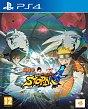 Naruto Ultimate Ninja Storm 4 PS4