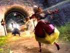 Pantalla Guild Wars 2 - Heart of Thorns