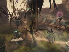 V�deo Guild Wars 2 - Heart of Thorns Detalles acerca del mapa Desert Borderlandas  que se incorporar� al modo de juego competitivo Mundo vs Mundo de la expansi�n Guild Wars 2: Heart of Thorns.