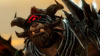 Video Guild Wars 2 - Heart of Thorns, Tráiler de Lanzamiento