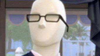 Video Los Sims 4: ¡A Trabajar!, La vida inmóvil