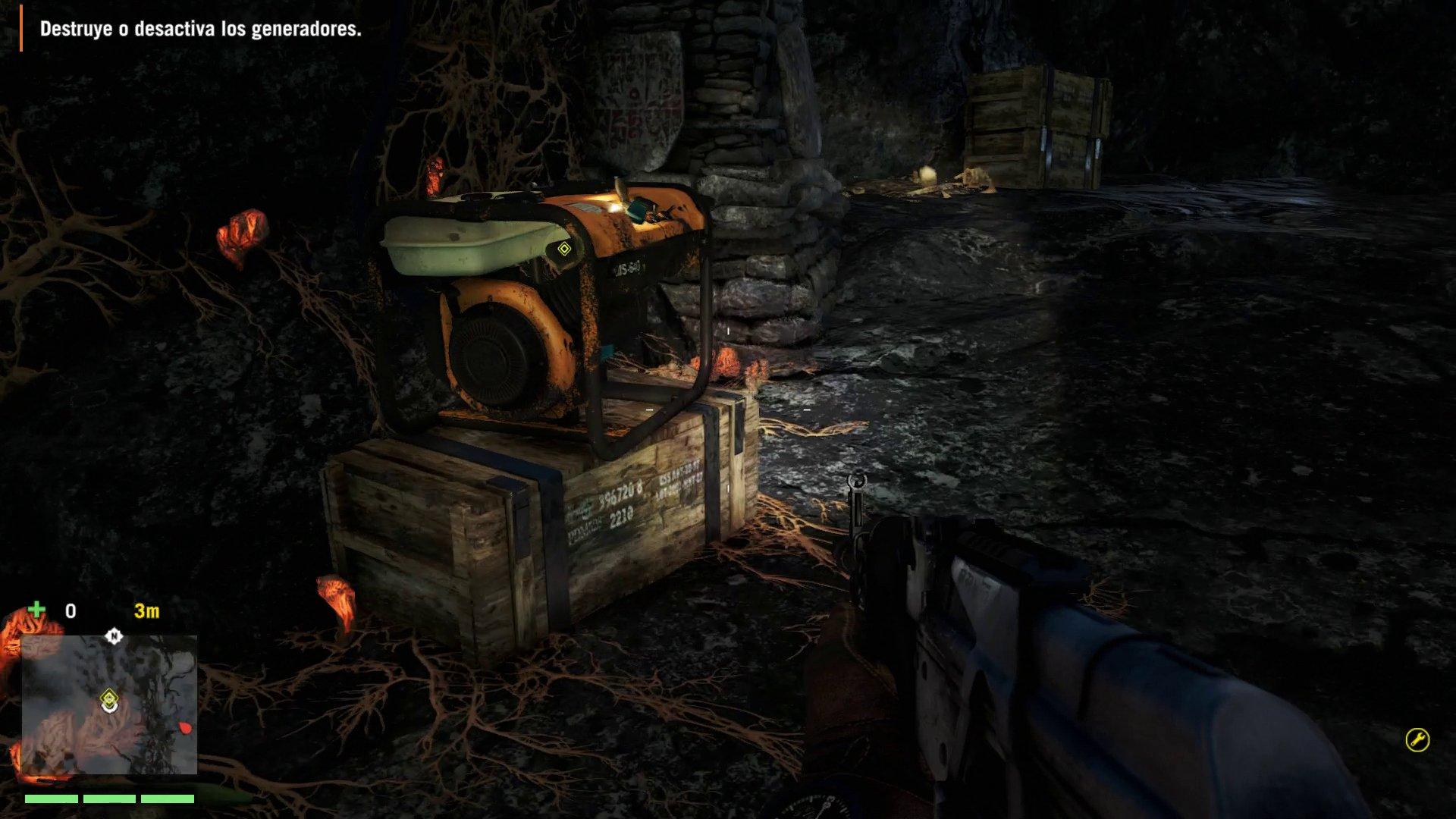 Imagen Far Cry 4 - Valle de los Yetis (Xbox One)