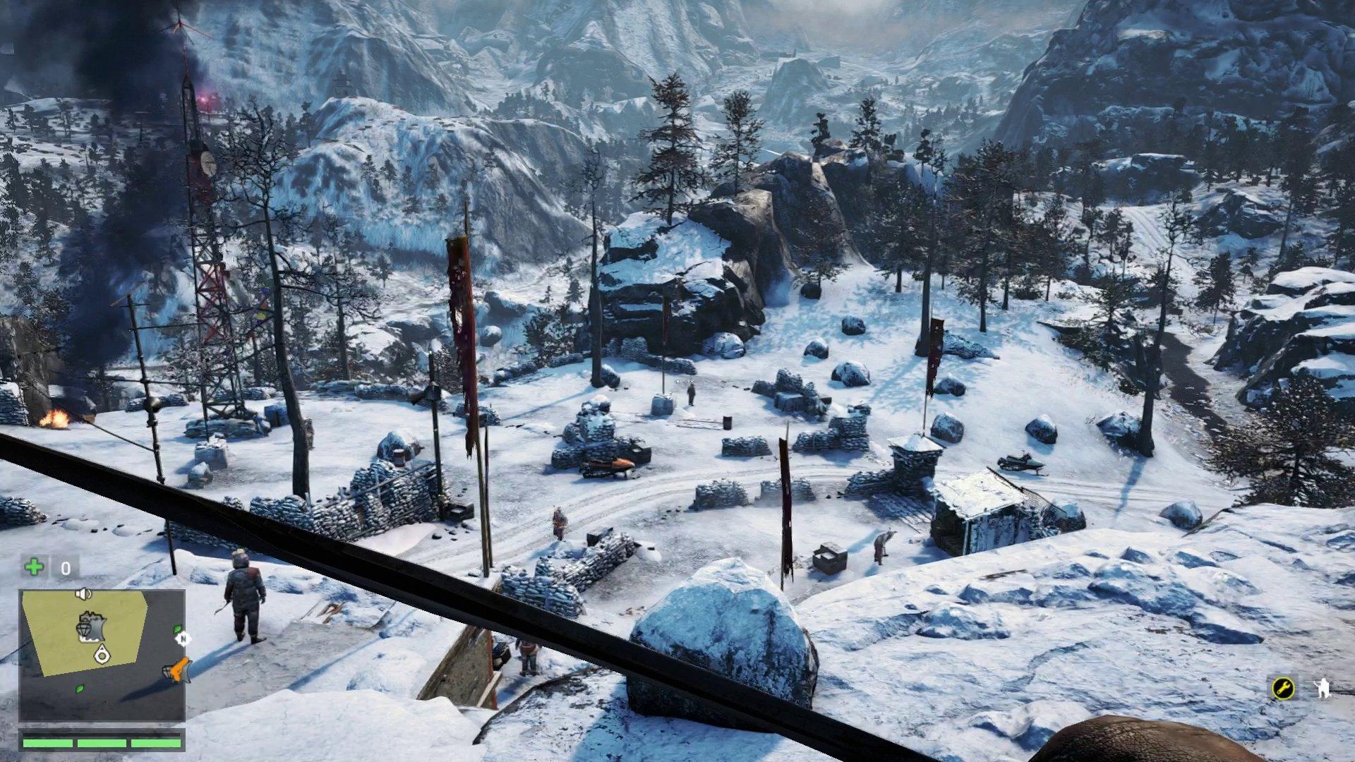 Far Cry 4 - Valle de los Yetis - PC (X360 XOne PS3 PS4)