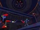 Hover Revolt of Gamers - Pantalla