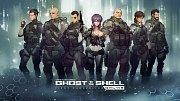 Ghost in the Shell Online PC