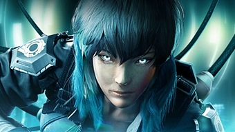 Video Ghost in the Shell Online, Beta Ya Disponible