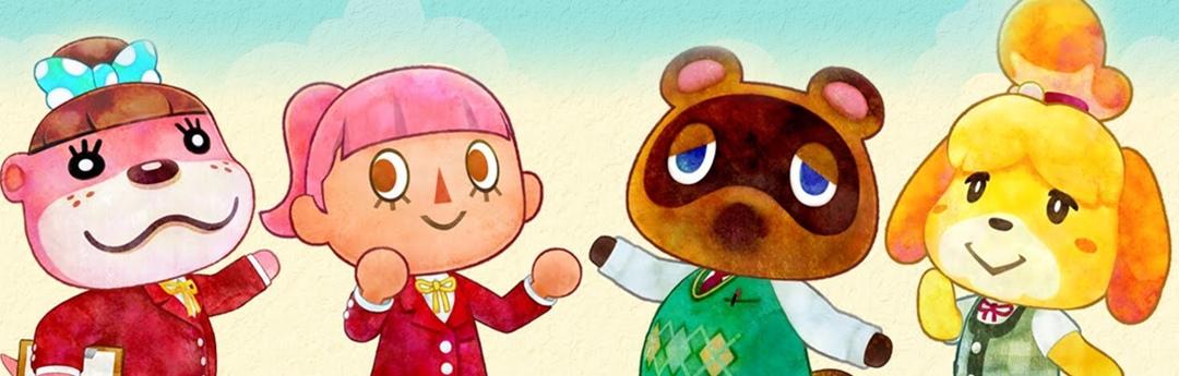 Animal Crossing Happy Home Designer - Análisis