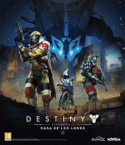 Destiny - Expansión II