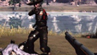 Video Call of Juarez, Vídeo del juego 3