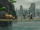Pantalla Kung Fu Panda: Confrontación