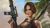 Ark: Survival Evolved ya tiene disponible su actualización v278