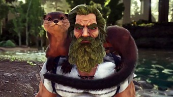 Video ARK: Survival Evolved, Tráiler de Lanzamiento