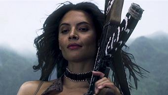 "Video ARK: Survival Evolved, ""Respawn"": Lanzamiento Versión Xbox One X"