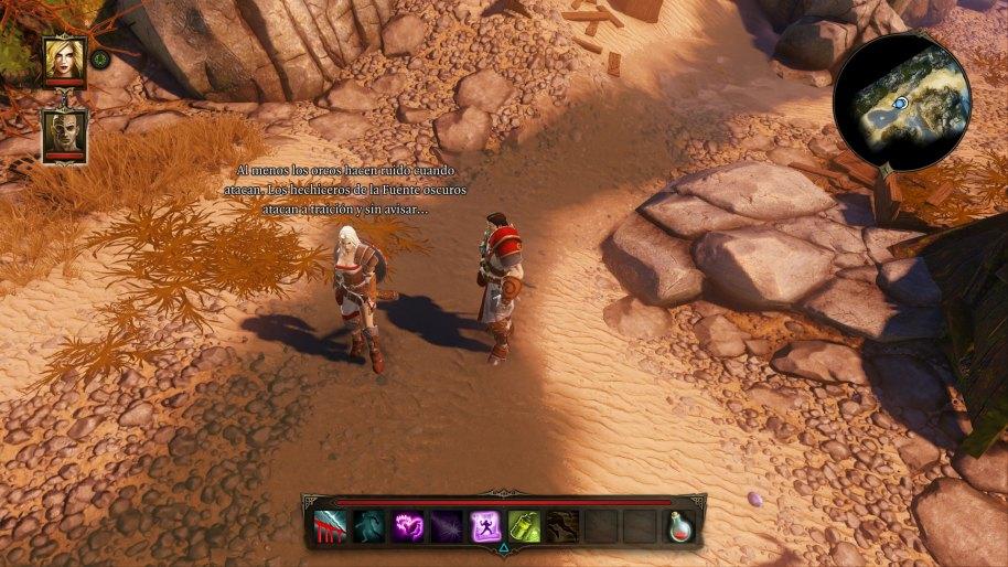 Divinity Original Sin - Enhanced Edition Xbox One