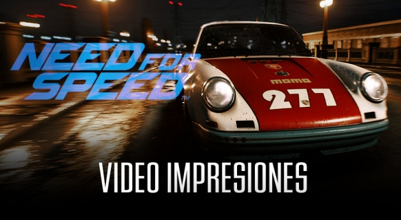 Art�culo de Need for Speed