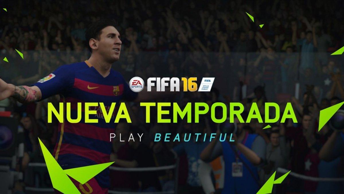 LA MEJOR LIGA FIFA ONLINE, NO LO DUDES