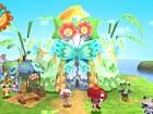 Pantalla Monster Hunter Diary
