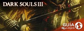 Guía completa de Dark Souls 3