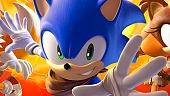 Sonic Boom: Fire & Ice apunta a un lanzamiento en otoño de este año