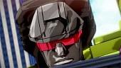 Transformers Devastation - Tr�iler de Anuncio