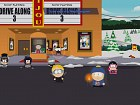 South Park Retaguardia en Peligro