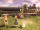 World of Final Fantasy - Imagen PC