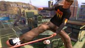Tony Hawk's American Wasteland saldrá en PC