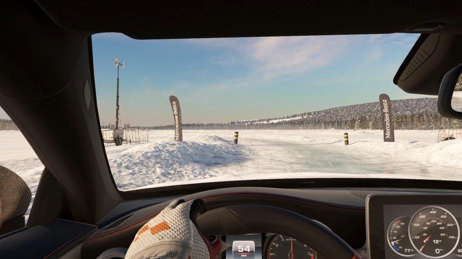 Project Cars 2 análisis