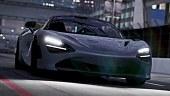 Video Project Cars 2 - Demostración Gameplay: McLaren 720S