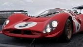 Video Project Cars 2 - Ferrari: 10 Coches