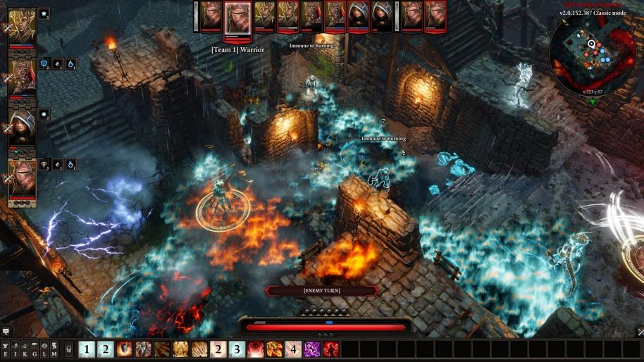 Divinity Original Sin II PC