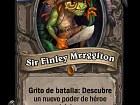 Imagen iOS Hearthstone: La Liga de Expedicionarios