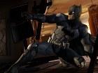 Batman - The Telltale Series - Pantalla