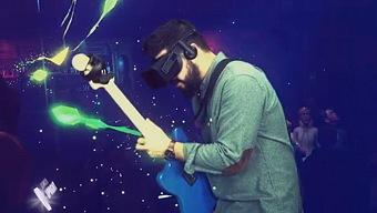 Video Rock Band VR, Fecha de lanzamiento