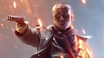 Video Battlefield 1, Tráiler de Anuncio: Revolution Edition