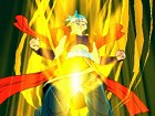Dragon Ball Fusions - Pantalla