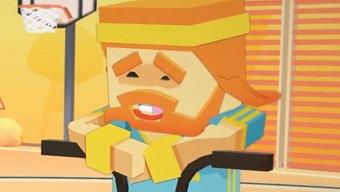 Video Stikbold! A Dodgeball Adventure, Tráiler de Lanzamiento