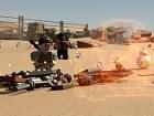 LEGO SW El Despertar de la Fuerza - Pantalla