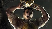 Video Dead by Daylight - ¡Leatherface entra en acción!