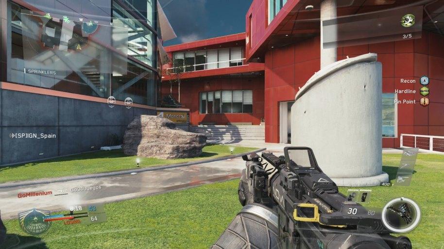 Call of Duty Infinite Warfare PC