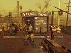 Fallout 4 - Wasteland Workshop - Pantalla