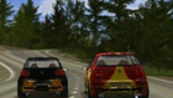 Video Volkswagen GTI Racing, Vídeo oficial. E3 2005