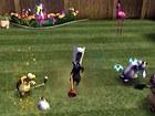 V�deo Vecinos Invasores, Vídeo del juego 1