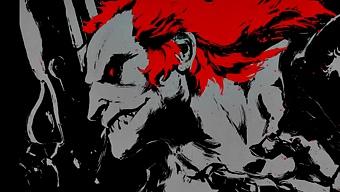 Video Raiders of the Broken Planet, Campaña de Inicio: Eternal Soldier