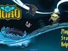 Imagen Auro: A Monster-Bumping Adventure