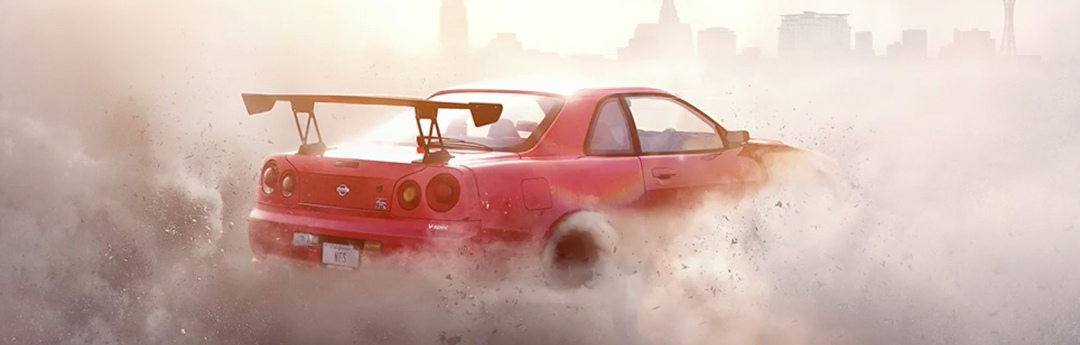 Need for Speed Payback - Vídeo Impresiones