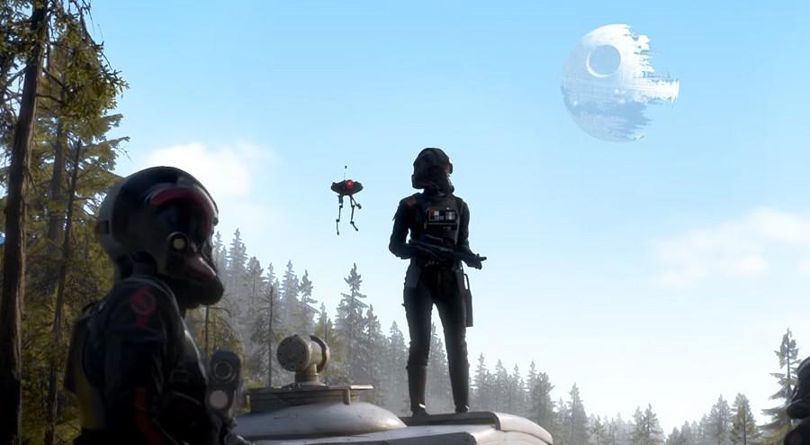 Battlefront 2: ¿Dónde encaja Battlefront 2 en la saga Star Wars?