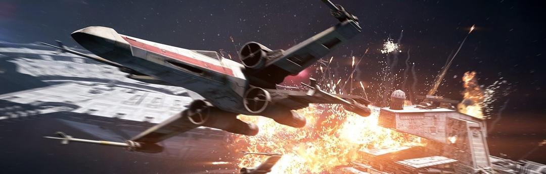 Star Wars Battlefront 2 - Vídeo Impresiones Beta