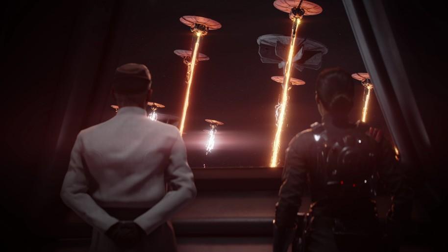 Battlefront 2: Por fin hemos jugado el MODO HISTORIA de Star Wars Battlefront 2