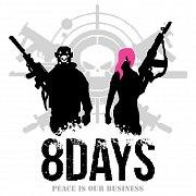 8 Days PC